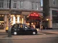 London Pub Westend