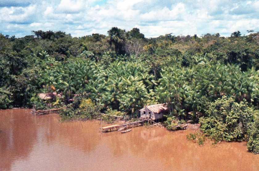 Rundreise - eine Kreuzfahrt au dem Amazonas