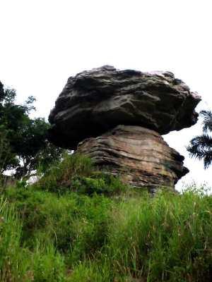 Der Umbrella Stone