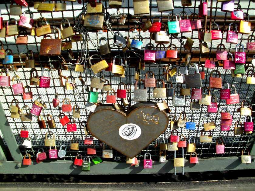 Köln für Verliebte