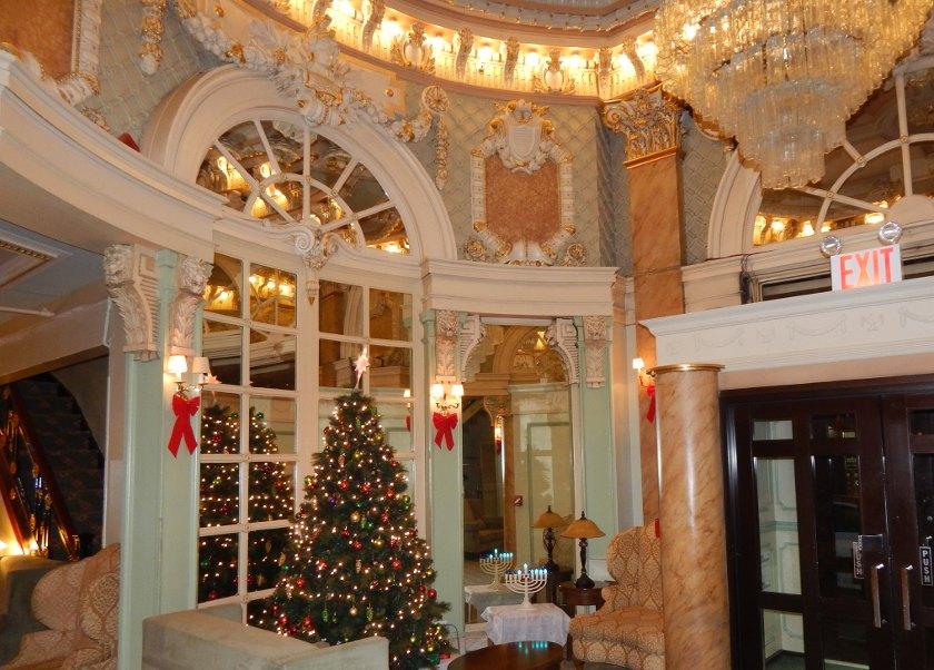 Historische G 252 Nstige Hotels New York Wolcott In Manhattan