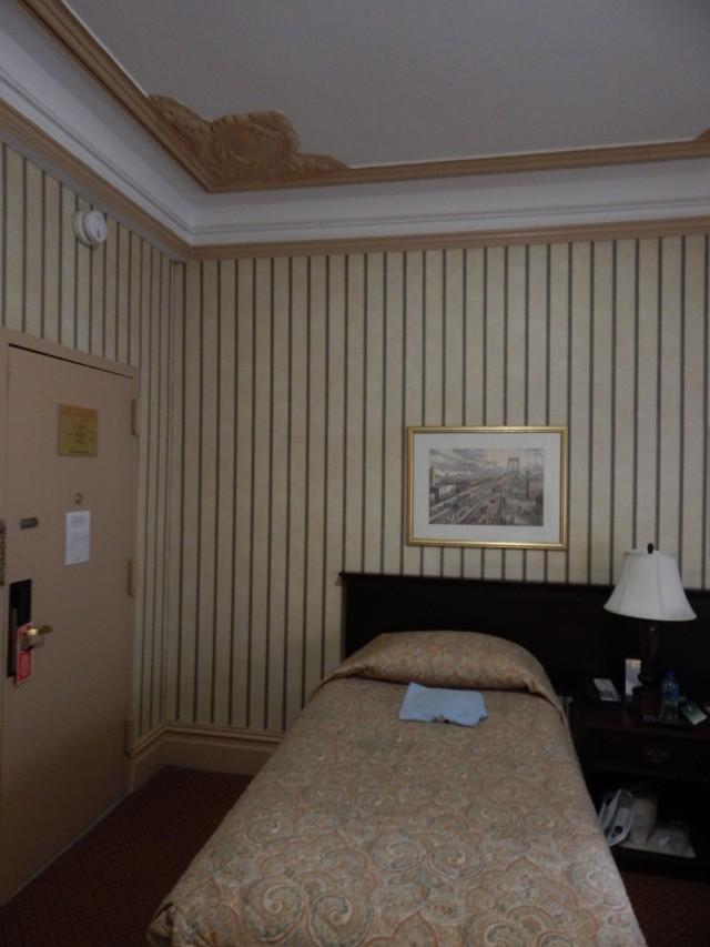 Zimmer im Hotel Wolcott New York