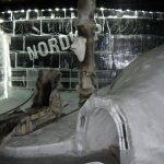 Gastbeiträge Arctico Icebar Iglu, die nördlichste Eisbar der Welt