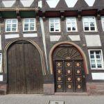 Einbeck Türen