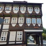 Einbeck Haus Klaus Ebrecht