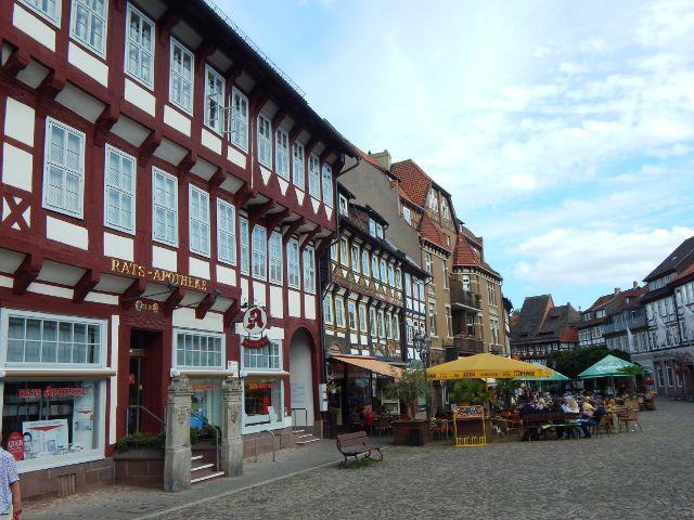Apotheke Einbeck