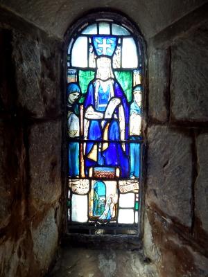 heilige Margarete Edinburgh