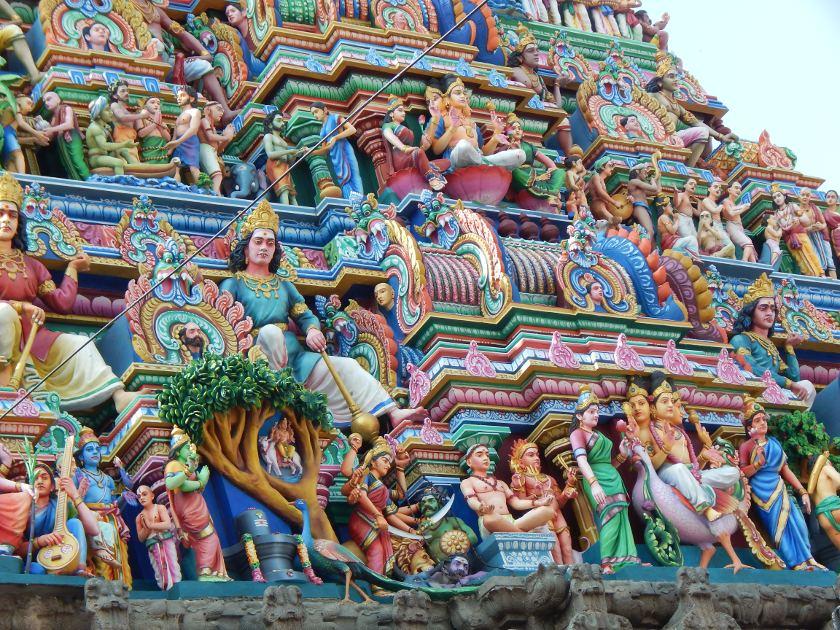 Chennai Madras Tamil Nadu