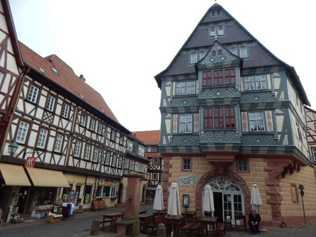 Hotel Zum Riesen Miltenberg