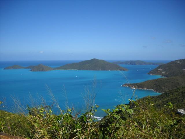 Tortola, Britische Jungferninseln