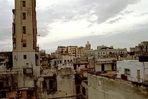 Havanna Zentrum