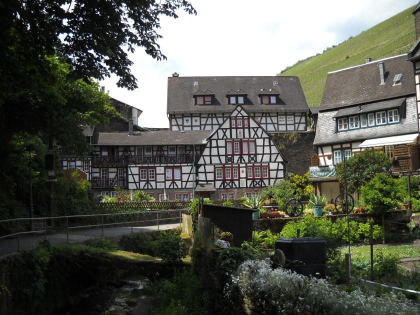 Die schönsten Kleinstädte in Deutschland - Blogparade