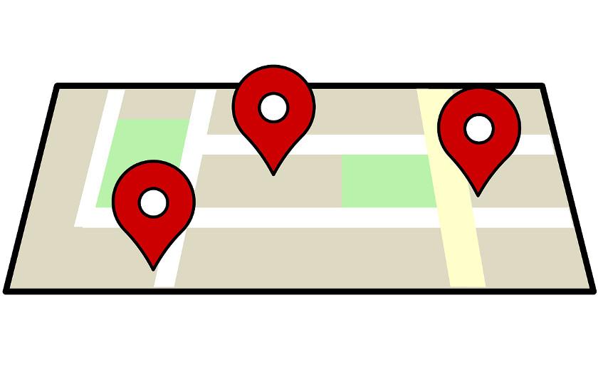 Wie du mit Google Maps deine Reise vorbereiten kannst