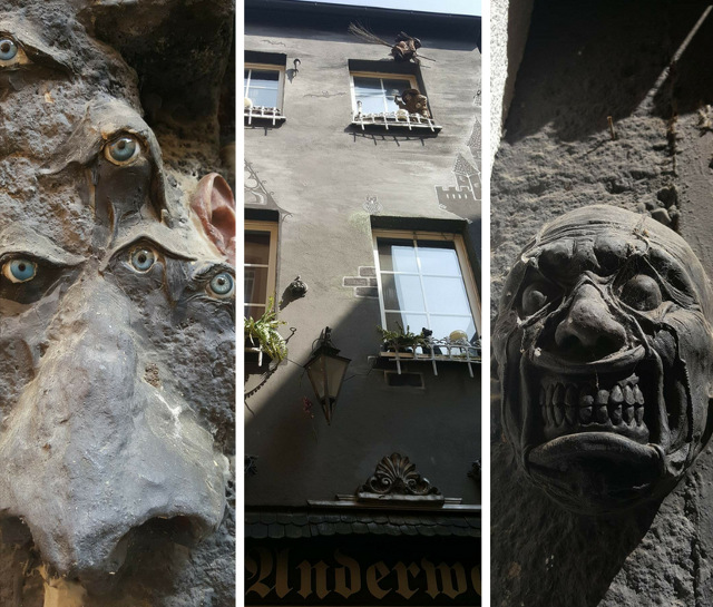 Mystisch - die Anderwelt St. Goar