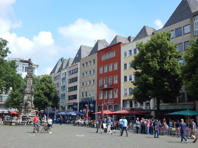 Alter Markt Köln