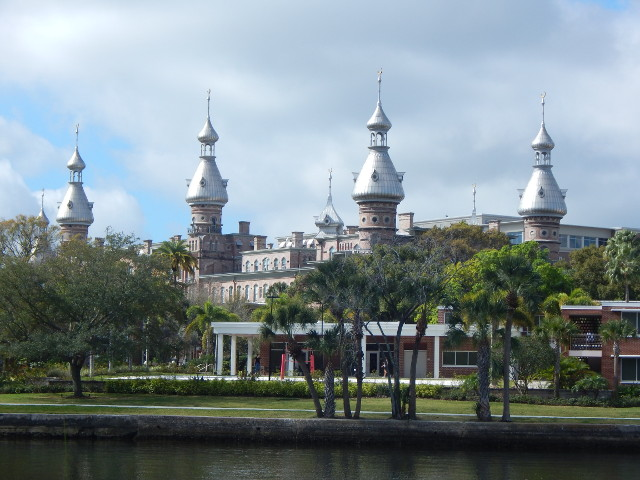 Henry B. Plant Museum, Tampa