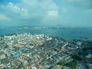 Altstadt von George Town Penang