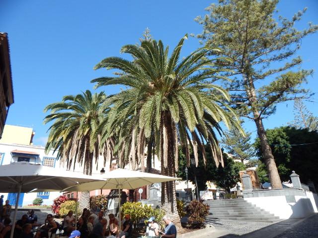Plaza Alamenda