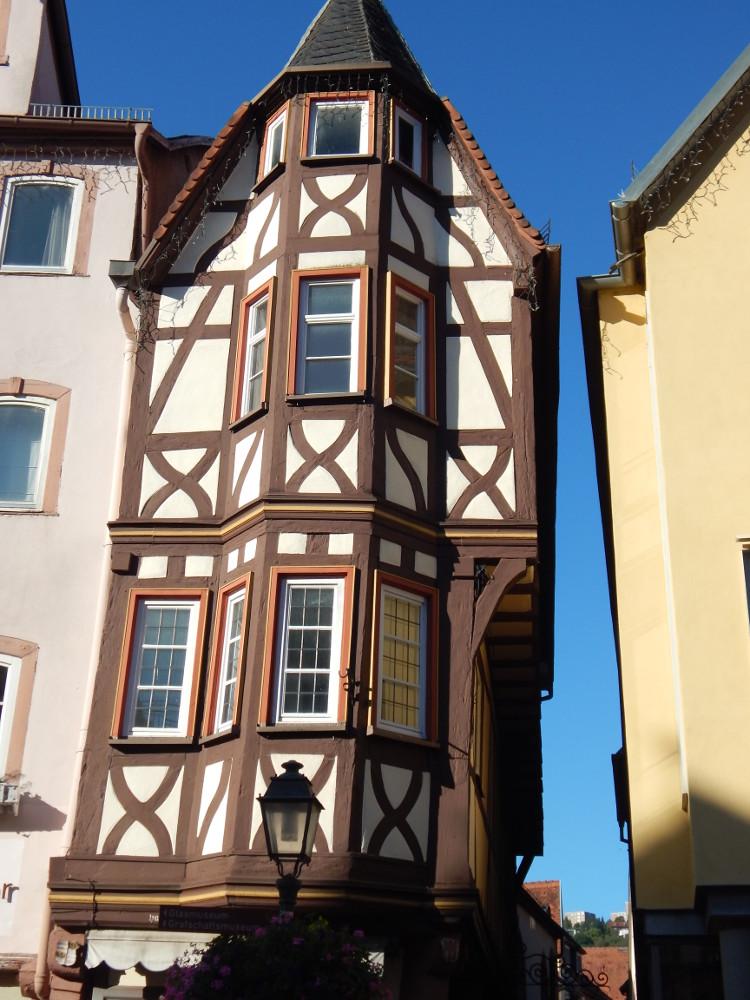Wertheim Rundgang - Pinnen bei Pinterest