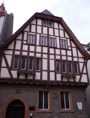 Haus Sickingen