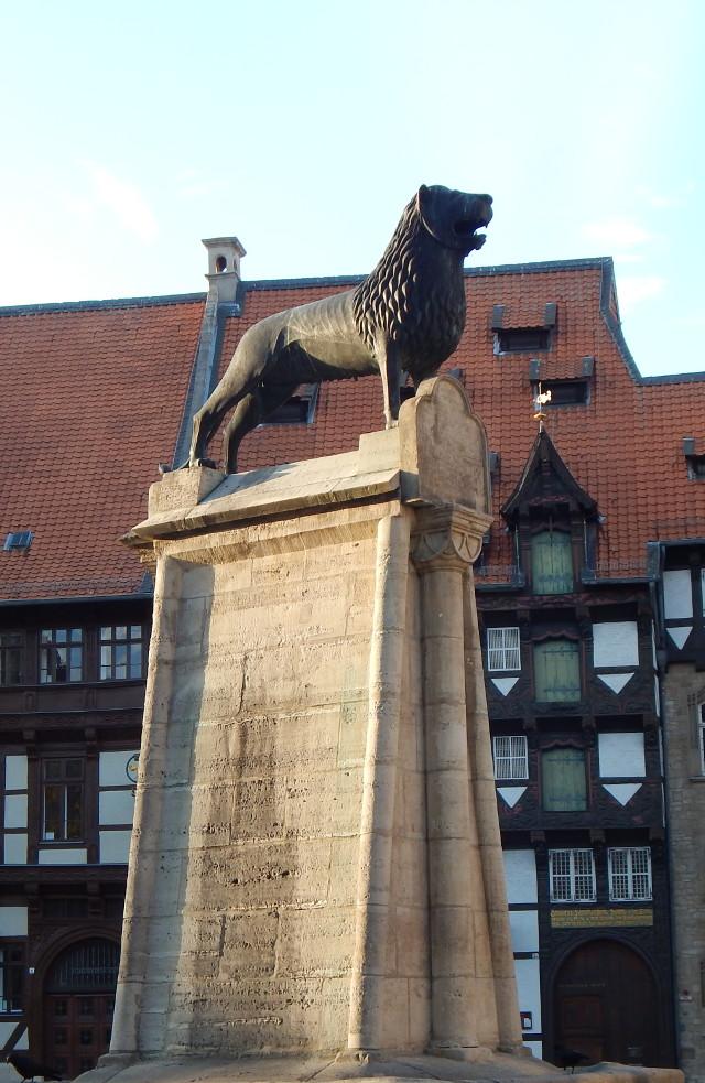 Braunschweig Sehenswuerdigkeiten