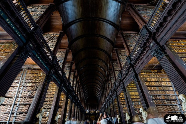 Book of Kells - Dublin 10