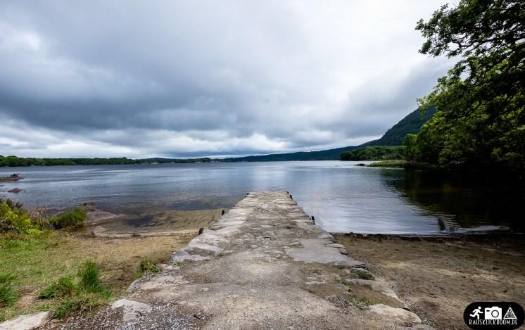 Irland - Muckross Lake 8