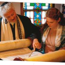 In Praise of the Rabbinic Robe
