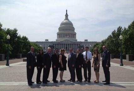 Rabbis Organizing Rabbis Lobby Day in DC