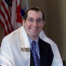 Month One: Thoughts from a New Rabbi