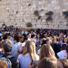Home Again: After the Women of the Wall Rabbinic Mission