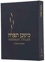 Where Has This Week Vanished:  Thoughts on Mishkan T'filah