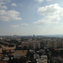 CCAR Israel Solidarity Trip: Fearful Is Not the Same as Not Feeling Safe