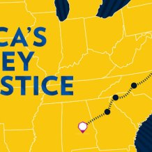 Why We're Marching in America's Journey for Justice