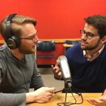 Na'Aseh V'Nishma: Podcasting the Aural Torah