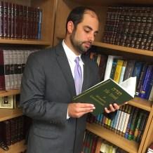 Leading Torah Study: Framing the Message