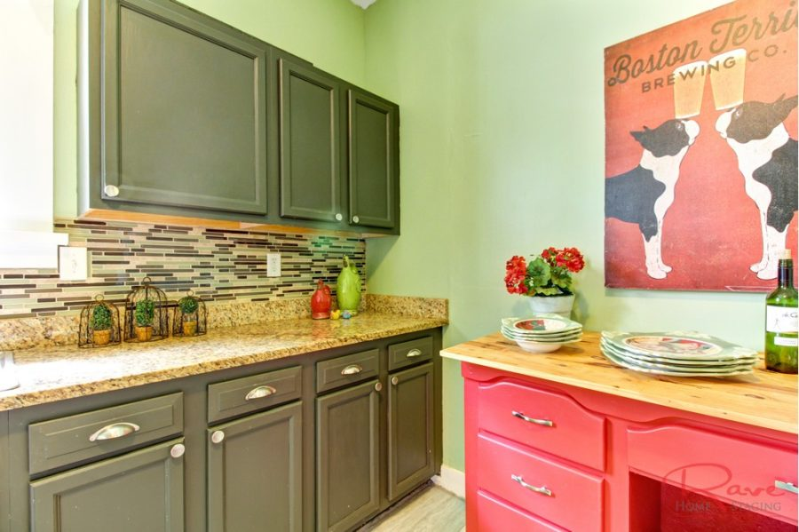 creating lifestyle through home staging