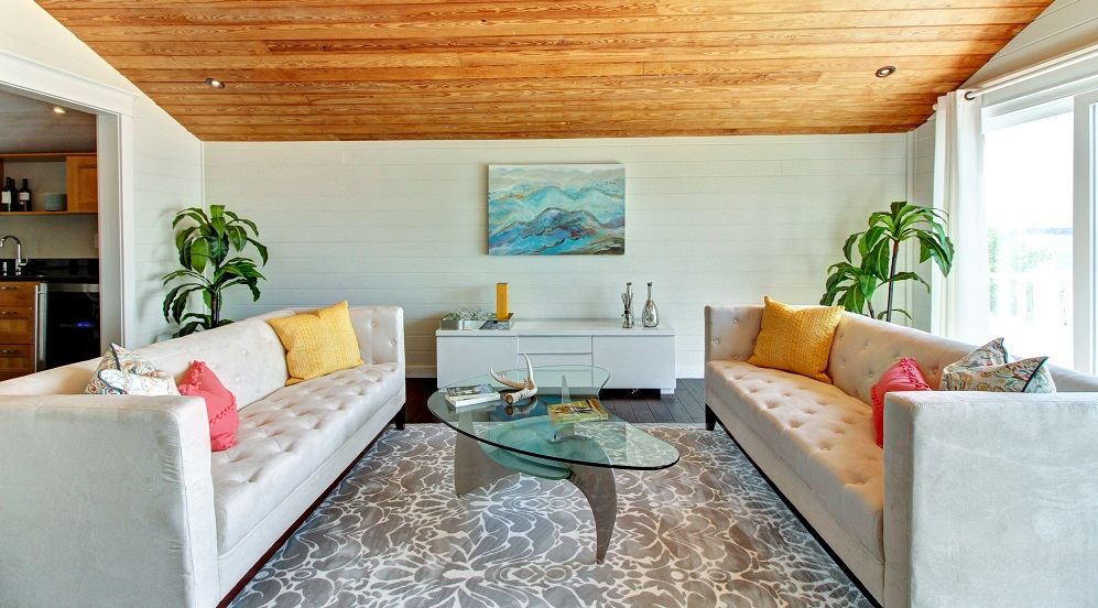home staging in st augustine