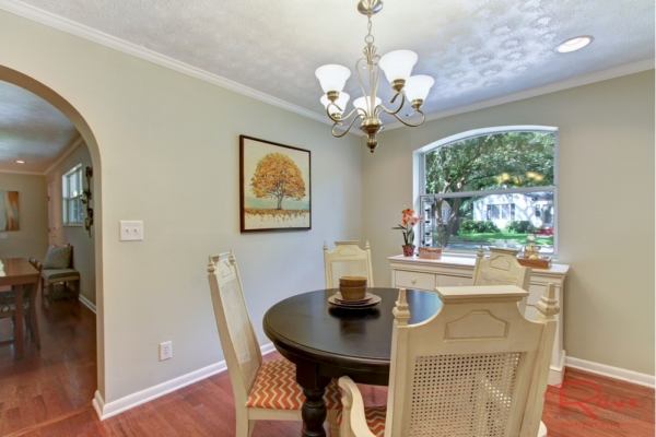 Jacksonville home staging by Rave (12) WEB