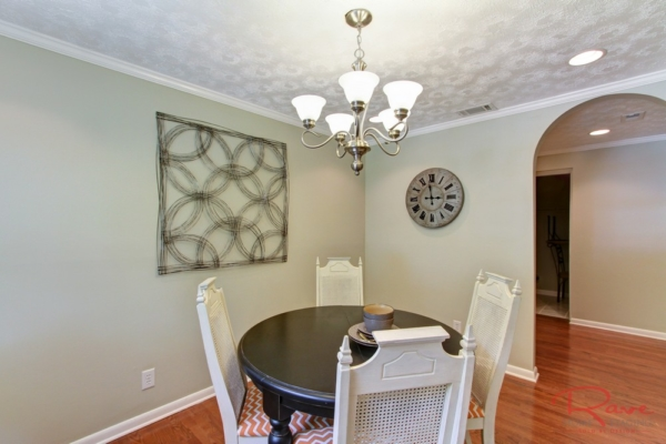 Jacksonville home staging by Rave (14) WEB