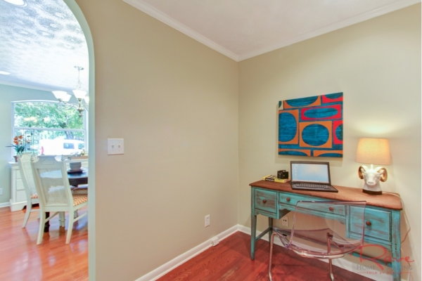 Jacksonville home staging by Rave (16) WEB