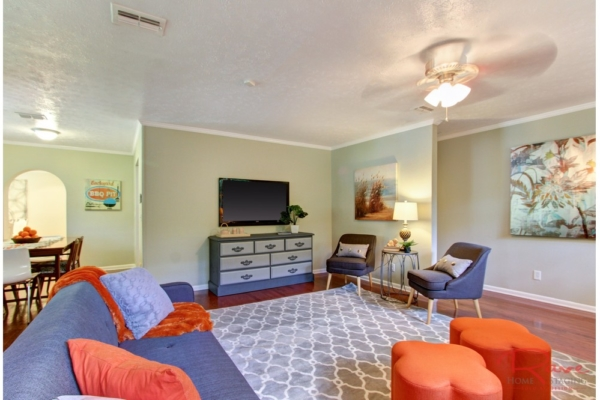 Jacksonville home staging by Rave (19) WEB