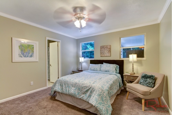 Jacksonville home staging by Rave (26) WEB