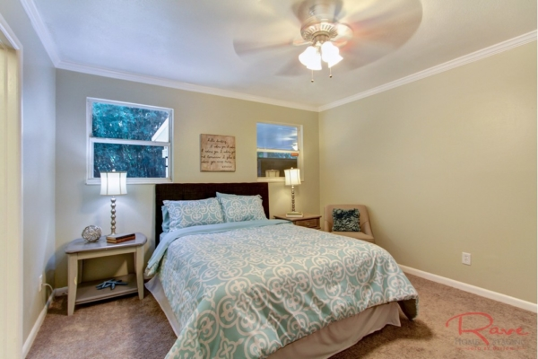 Jacksonville home staging by Rave (27) WEB