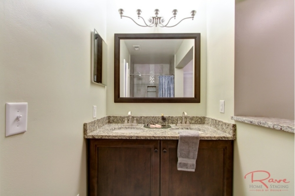 Jacksonville home staging by Rave (30) WEB