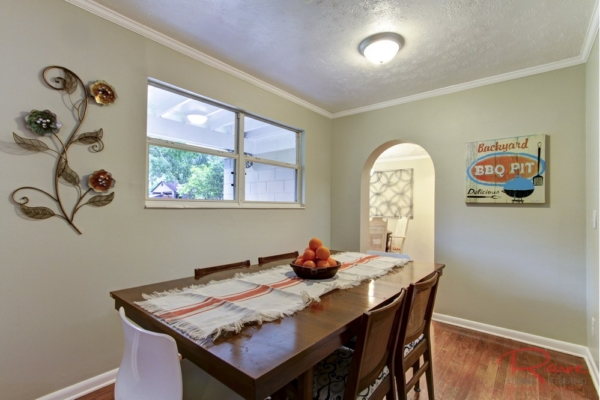 Jacksonville home staging by Rave (4) WEB
