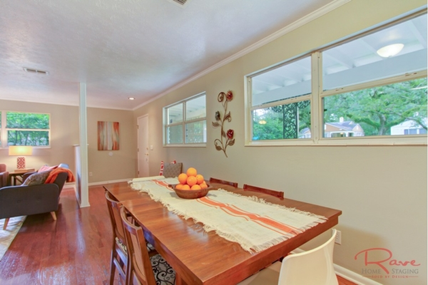 Jacksonville home staging by Rave (9) WEB