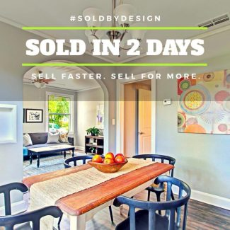 sold by design