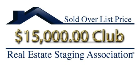 staged homes sell over list price in Jacksonville