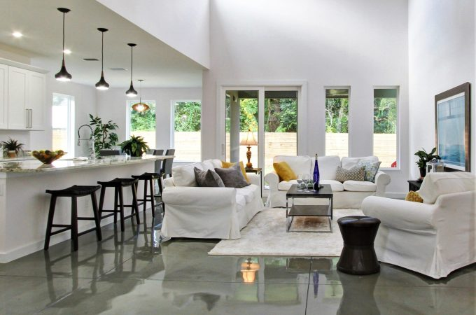 Konnie Kretlow, Staging Manager, sets the standard for quality control at Rave Home Staging